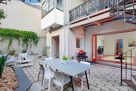 100 Sydney Terrace House Landmark Terrace Goes To Auction