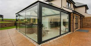 100 Glass Extention Rooms Architectural Glazing Modern Contemporary Frameless