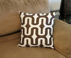 Decorative Couch Pillow Covers by Couch Pillows Brown Couch Pillow Cover Decorative Sofa Pillows