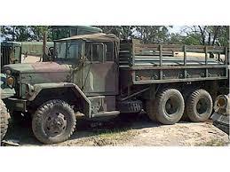100 5 Ton Military Truck S For Sale In Ga Wwwjpkmotorscom
