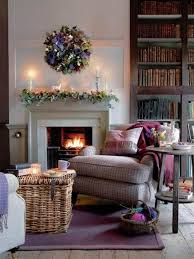 Great Country Style Living Rooms Warm Better Home And Garden