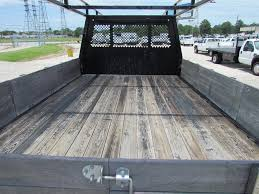 100 Truck Flatbed 2005 Used Wood Floor At Texas Center Serving Houston TX IID 12347928
