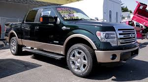 Ford Trucks, F-150 King Ranch, Best Selling, Wantagh, NY -- Hassett ...