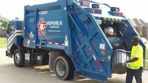 100 Garbage Truck Youtube Household Trash Pickup Begins Tomorrow Springhillnowcom
