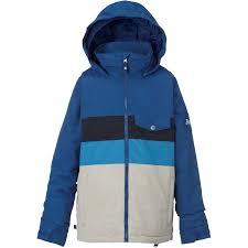 burton symbol jacket boys u0027 evo