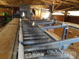 used primultini 2005 log band saw vertical for sale italy