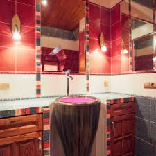 badezimmer stile cerames