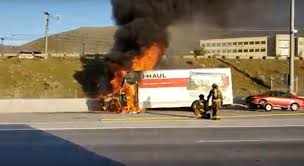 Moving Family's U-Haul Catches Fire On I-15; No Injuries | KSL.com My 17 Uhaul Toy Hauler Truck Cversion Toterhome Community Uhaul An Adventure In Obscurity 10 U Haul Video Review Rental Box Van Moving Cargo What You 26ft The Walking Dead Features New Stars Storymy Story Uhauls Ridiculous Carbon Reduction Scheme Watts Up With That Stock Photos Images Alamy Rent Pods Storage Youtube Familys Catches Fire On I15 No Injuries Kslcom Cargo Trailer Editorial Otography Image Of Rental 99183217 Bronx Best Kusaboshicom