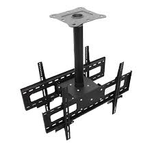 Ceiling Mount For Projector Singapore by Plasma Lcd Display Ceiling Mount Av419 Opstron Audio Visual
