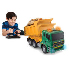 Kid Galaxy Mega Construction Remote Control Dump Truck. 7 Function ... Yamix Rc Dump Truck For Kids 164 Mini Remote Control How To Make From Cboard Mr H2 Diy Fisca Authorized By Mercedesbenz Arocs Sgile 6 Channel Toy Full Function Buy Cat Cstruction Machine Online At Universe Huina Toys 540 Six 6ch 112 40hmz Rc Metal Dump Truck 4ch Bruder Mack Youtube Ch 24g Alloy Double E Heavy Industry 126 Scale Rechargeable Remote Control Dump Truck Eeering Car Electric