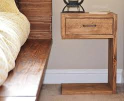 Rustic Night Stands Gorgeous Wood Nightstand Is Like Nightstands Designs Photography Bathroom