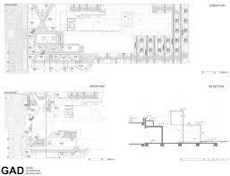 Shipping Container Floor Plans by Archdaily Broadcasting Architecture Worldwide Page