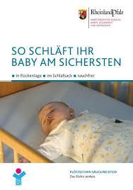 so schläft ihr baby am sichersten ca 1 mb