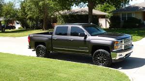 New 2014 Tungsten Metallic Silverado Pics - 2014 / 2015 / 2016 ... Toughnology Concept Shows Silverados Builtin Strength 2014 Chevrolet Silverado 1500 Ltz Z71 Double Cab 4x4 First Test Wins Over Consumer Reports The Best Of 2013 Naias Allnew Chevy Live Photos Aoevolution All New Trucks Pinterest Gms Latest Recall On Gmc Sierra Pickups Wheel Offset Slightly Aggressive Awesome 7th And Pattison High Country Unveiled Regular 2wd 2wt Silver Ice Metallic In Scottsboro Al Crew Black Burns Cadillac