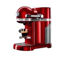 Kitchenaid Coffee Makers Red By Espresso Machine Empire Maker