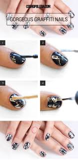 25 Best Nail Art Designs Any Lazy Girl Can Do At Home | Channel 42 How To Do A Stripe Nail Art Design With Tape Howcast The Best Emejing Simple Designs At Home Videos Pictures Interior 65 Easy And For Beginners To Trend Arts Black And Gold At Best 2017 Tips In Images Decorating Ideas 22 Easy Nail Art Designs You Can Do Yourself Zombie For Halloween Step By Stunning Cool 21 Cute Easter Awesome Myfavoriteadachecom All Design How It Home
