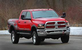 Goodyear Tires Chosen OE For 2014 Ram Power Wagon Truck | Your Next ...