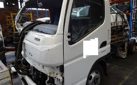 100 Japanese Truck 2013 Mitsubishi Canter Fuso Parts Cosgrove