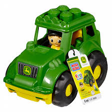 100 John Deere Toy Trucks Mega Bloks Tractor Shop Your Way Online Shopping