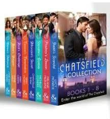 The Chatsfield Collection Books 1 8 Sheikhs Scandal Playboys Lesson Socialites Gamble