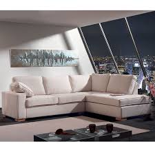 cocktail scandinave canapé canapé d angle cally à petit prix meubles canapes