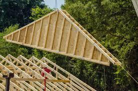 dachstuhl erneuern kosten beispielprojekt für ein neues dach