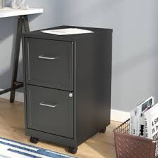 Metal Filing Cabinets You ll Love