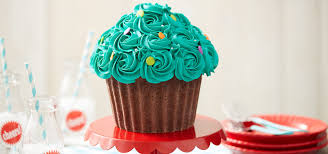 You Have Our Giant Cupcake Cake Pan But Arent Sure How To Use It Let Us Walk Through Some Easy Steps And Tips That Will Help Make Anything From An