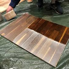 Restaining Wood Floors Without Sanding by How To Refinish A Wooden Floor Without Sanding How To Sand A Floor