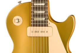 The Les Paul Studio 60s Tribute Is Crafted With A Solid Quarter Sawn Mahogany Neck Fast SlimTaperTM Profile An Unbound Rosewood Fingerboard
