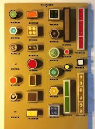 mid century modern retail sle display board drawer pull handle
