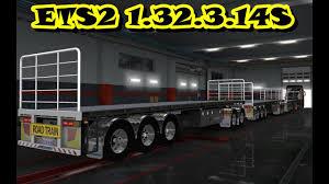EURO TRUCK SIMULATOR 2 1.32.3.14S + 60 DLC S | Euro Truck Simulator ...