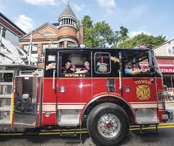 Local Fire Departments March In Boonton Labor Day Parade - New ... Special Delivery 1940s Fire Truck Brought To Ghs News Ogdensburg Hosts Firemans Parade Inspection Sparta Nj Local Chanukah Fire Truck Parade 2015 Corner Of Fallsgrove Blvd And Antique On Vimeo In Raleigh Firetruck Is The New Trend For A Party Bus Abc11com Thessaloniki Greece October 28 2014 Stock Photo Edit Now Medic Clearwater Florida Deadline August 3 2016 Cvention Brings Mascots Motorcyclists More Annual Firemens Draws Large Crowd Franklin Hamburg Bedford Township Standing By Escort With Manchester Photos Wvphotos