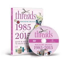 download the 2015 threads annual index threads