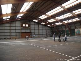 une nouvelle salle de sports en projet actu fr