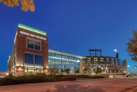 Induction Lamps Vs Led by Induction Lamps Light Lambeau Commercial Architecture Magazine