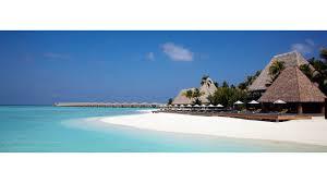 100 Kihavah Villas Maldives Special Offer Anantara Advance Purchase