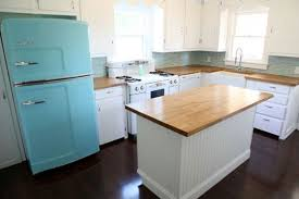 Whether Youre Renovating Your Kitchen Or Simply Switching Out Appliances There Are A Lot More Options Than The Ubiquitous Stainless Steel