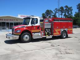 Apparatus | Ascension Parish Fire Protection District No. 1