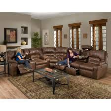 Add Luxurious Comfort To Your Living Room With The Dakota Collection This Rustic Set Is
