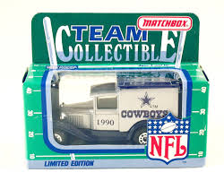 Dallas Cowboys 1990 Matchbox White Rose NFL Diecast Ford Model A ... Vintage Lesney Matchbox Superfast 60 Office Site Truck 450 Lesney 37c Dodge Cattle W 2 Cows 1960s Made In Peterbilt Trucks Some Are Rare Please Check It Out Youtube 11 To 20 Matchbox 13 Dodge Wreck Truck By Made In England Lost In The New Glass Is Coming Along And Its A Good Image Food 2016 Redjpg Cars Wiki Fandom Rescue Powered By Wikia Jelly Babies Love From Random Horse Box Ergomatic Cab Vintage Red Green England