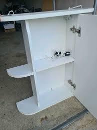 badezimmer schrank zum aufhängen
