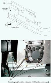 Kds R60xbr1 Lamp Fan by Electro Help