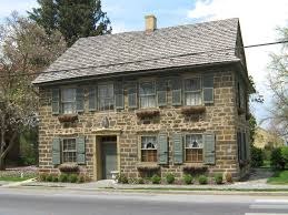 100 Fieldstone Houses PA Stone House In Strasburg PA Another Of My Favorites