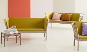 j140 sofa serie fdb møbler elbdal de skandinavische