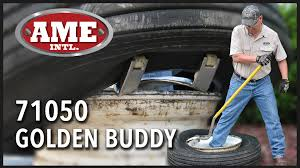 AME #71050 Golden Buddy - YouTube Ttc305 Automatic Heavy Duty Truck Tire Changer Youtube Metal Semi Chaing Tools Buy Tyre Tooltruck For Or Bus Isaki Japan Wheel Balancer And Utility Wheeltire Wheels Tires Replacement Engines Parts Alignment Manual Ame Puller 71630 71635 71631 71632 71633 Usage Stastics Mictoolscom December 2016 Truck Tire Dolly Compare Prices At Nextag Commercial Missauga On The Terminal Tpms Sensors Pssure Monitoring System Truckidcom