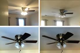 Ceiling Fan Light Flickers Then Turns Off by Pasadena Electricians Maryland 21122