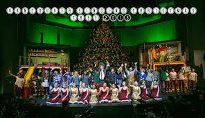 Bellevue Baptist Church Singing Christmas Tree Youtube by Vancouver Singing Christmas Tree 2015 Broadway Church By