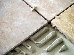 Versabond Thinset For Porcelain Tile by Applying Thinset Mortar For Tile