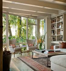 Elegant Kathy Ireland Furniture In Living Room Traditional With Beach Next To Built